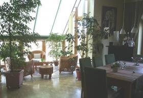 Großes exklusives Einfamilienhaus mit besonderem Ambiente Nähe Delmenhorst/ Bremen