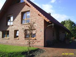 Großes exklusives Einfamilienhaus mit besonderem Ambiente Nähe Delmenh
