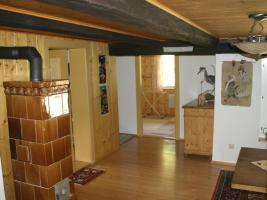 Foto 3 Grosses stilvoll renoviertes Schwarzwaldhaus am Fusse des Belchens