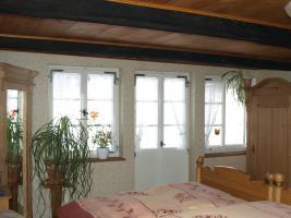 Foto 5 Grosses stilvoll renoviertes Schwarzwaldhaus am Fusse des Belchens