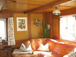 Foto 6 Grosses stilvoll renoviertes Schwarzwaldhaus am Fusse des Belchens