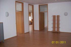 Büroflügel 1