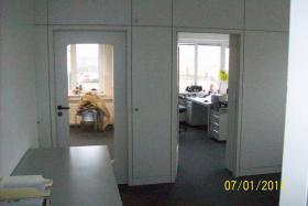 Büroflügel 2