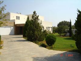 Grosszuegige Landvilla auf Egina / Griechanland