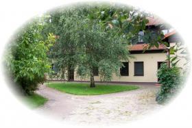 Großzügige Wohnung in einem ruhigen Mehrfamilienhaus im Grünen