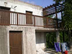 Großzügiges Einfamilienhaus auf dem schönen Pilion/Griechenland