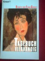 Groult, Benoite / Groult, Flora Titel: Tagebuch vierhändig.