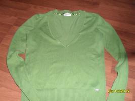 Grüner  Pulli von Streetone Gr.36