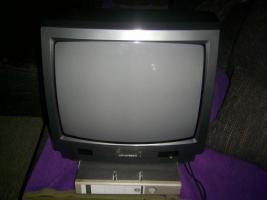Grundig Fernseher günstig zu verkaufen