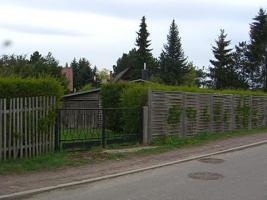 Grundstück 690 m² in Lieskau