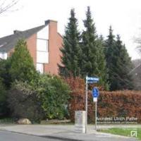 Grundstück in Aachen-Haaren,  ca. 240 m2, bebaubar mit Reihenendhaus