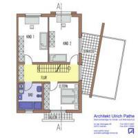 Foto 4 Grundstück in Aachen-Haaren,  ca. 240 m2, bebaubar mit Reihenendhaus