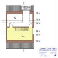 Foto 5 Grundstück in Aachen-Haaren,  ca. 240 m2, bebaubar mit Reihenendhaus