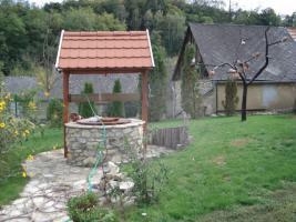 Foto 2 Grundstück mit Baugenemigung