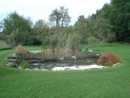 Foto 10 Grundstück mit Baugenemigung