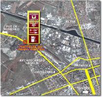 Grundstück und Bauplatz in Novi Sad, Sebien, zu verkaufen