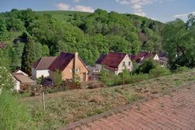 Grundstück/Bauplatz, voll erschlossen, in 55568 Staudernheim von privat zu verkaufen