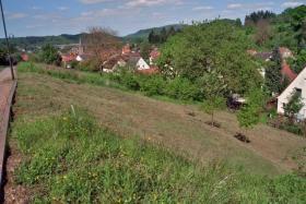 Foto 2 Grundstück/Bauplatz, voll erschlossen, in 55568 Staudernheim von privat zu verkaufen