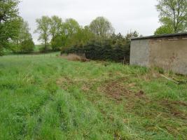 Foto 3 Grundstück im Grünen