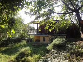 Grundstück mit Haus im Grünen, Nähe Erfurt