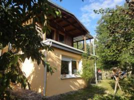Foto 2 Grundstück mit Haus im Grünen, Nähe Erfurt