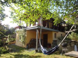 Foto 5 Grundstück mit Haus im Grünen, Nähe Erfurt