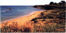 Grundstück auf Kefalonia/Griechenland