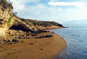 Foto 2 Grundstück auf Kefalonia/Griechenland