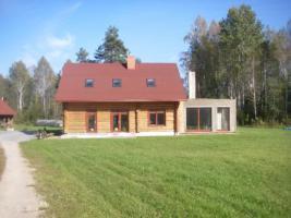 Grundstück in Lettland