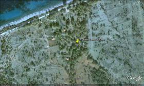 Grundstueck in Samothraki, 2170qm, entfernung vom Meer 100m, Preis:30.000 euro