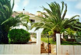 Grundstück in Schinias auf Attika/Griechenland