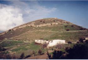 Grundstück auf Syros/Griechenland