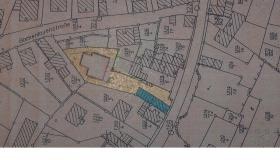 Foto 2 Grundstück mit haus