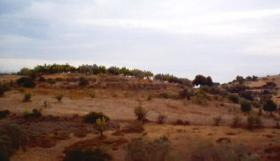 Grundstueck nahe Porto Heli/Griechenland