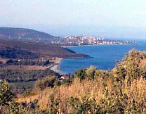 Grundstücke in Lakonia/Griechenland