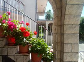 Foto 9 Gruppenhaus in Crikvenica - Kvarnerbucht, 18 Personen, 3 Ferienwohnungen, Haustiere erlaubt, Strand 500 m, Klimaanlage, TV SAT, Waschmaschine