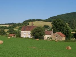 Gruppenhaus Gruppenunterkunft Burgund (Taizé) Frankreich mit 14 Zimmer für 44 Pers.