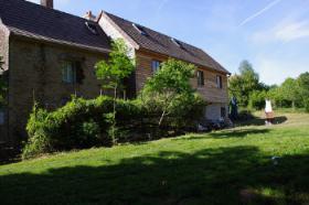 Foto 2 Gruppenhaus Gruppenunterkunft Burgund (Taizé) Frankreich mit 14 Zimmer für 44 Pers.