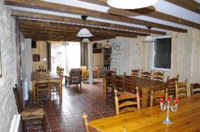 Foto 3 Gruppenhaus Gruppenunterkunft Burgund (Taizé) Frankreich mit 14 Zimmer für 44 Pers.