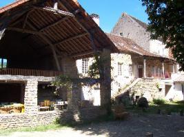 Foto 4 Gruppenhaus Gruppenunterkunft Burgund (Taizé) Frankreich mit 14 Zimmer für 44 Pers.
