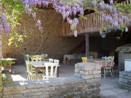 Foto 5 Gruppenhaus Gruppenunterkunft Burgund (Taizé) Frankreich mit 14 Zimmer für 44 Pers.