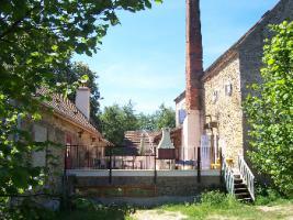 Foto 7 Gruppenhaus Gruppenunterkunft Burgund (Taizé) Frankreich mit 14 Zimmer für 44 Pers.