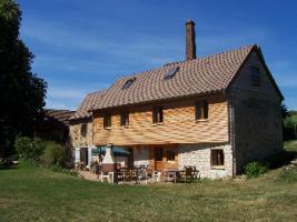 Foto 8 Gruppenhaus Gruppenunterkunft Burgund (Taizé) Frankreich mit 14 Zimmer für 44 Pers.
