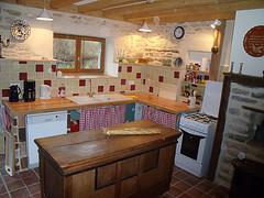 Foto 10 Gruppenhaus Gruppenunterkunft Burgund (Taizé) Frankreich mit 14 Zimmer für 44 Pers.