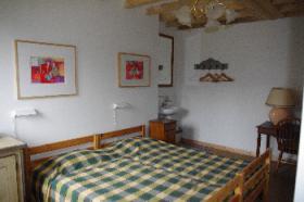 Foto 11 Gruppenhaus Gruppenunterkunft Burgund (Taizé) Frankreich mit 14 Zimmer für 44 Pers.