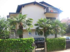 Gruppenhaus in Novigrad in Istrien