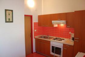 Foto 10 Gruppenhaus in Posedarje bei Zadar bis zu 16 Personen, 4 Apartments