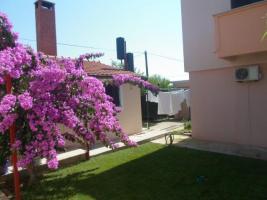 Foto 2 Gruppenhaus in Privlaka bei Zadar Dalmatien, bis zu 18 Personen, 3 Ferienwohnungen