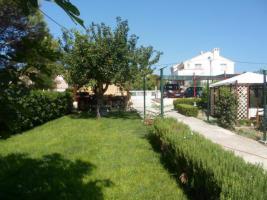 Foto 4 Gruppenhaus in Privlaka bei Zadar Dalmatien, bis zu 18 Personen, 3 Ferienwohnungen