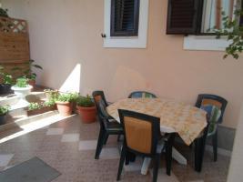 Foto 6 Gruppenhaus in Privlaka bei Zadar Dalmatien, bis zu 18 Personen, 3 Ferienwohnungen